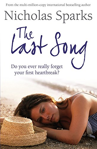 9781847443298: The Last Song