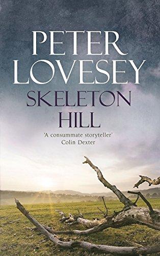 9781847443335: Skeleton Hill: 10 (Peter Diamond Mystery)