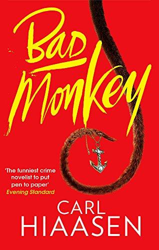 9781847443366: Bad Monkey