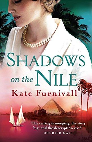 9781847443410: Shadows on the Nile