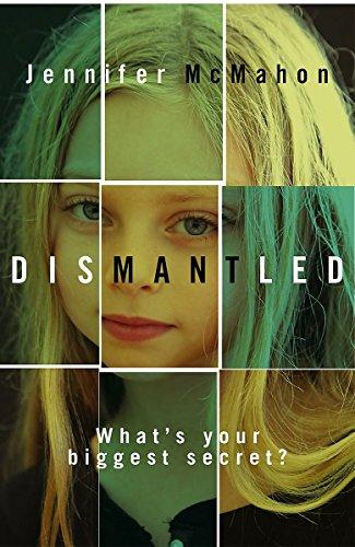 9781847443441: Dismantled: What's Your Biggest Secret?