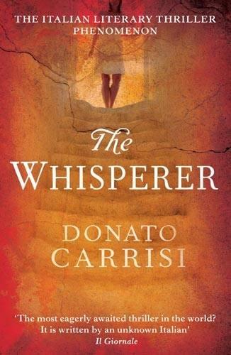 9781847443496: The Whisperer
