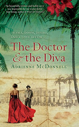 9781847443687: The Doctor and the Diva
