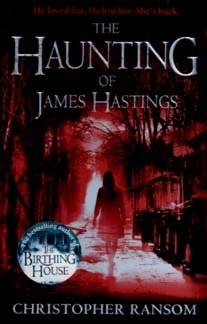 9781847443717: The Haunting Of James Hastings