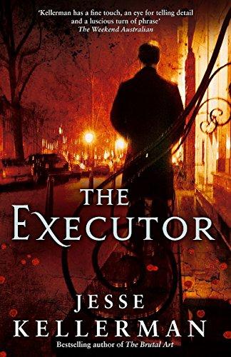 9781847443823: The Executor