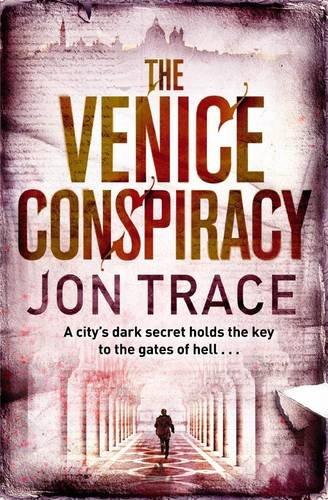 9781847443908: The Venice Conspiracy