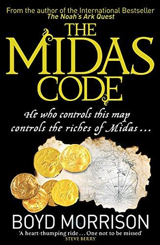 9781847444028: The Midas Code: v. 2