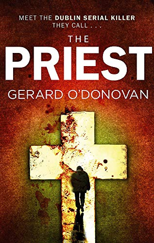 The Priest: O'Donovan, Gerard