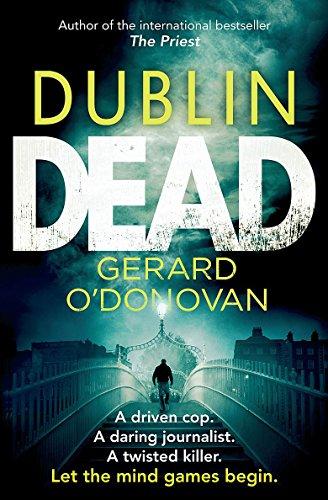 9781847444073: Dublin Dead