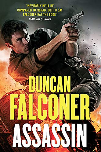 Assassin (John Stratton): Falconer, Duncan
