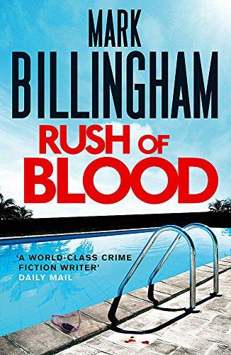 9781847444226: Rush of Blood