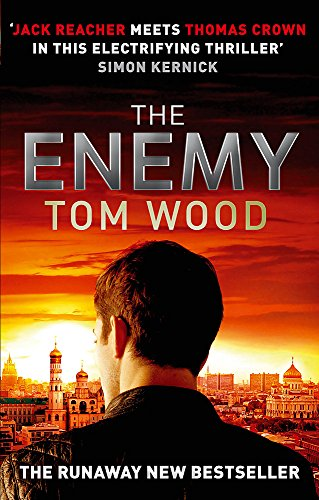 9781847444509: The Enemy: (Victor the Assassin 2)