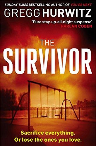 9781847444516: The Survivor