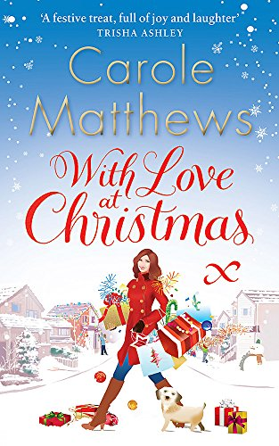9781847444592: With Love at Christmas (Christmas Fiction)