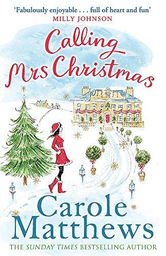 9781847444639: Calling Mrs Christmas