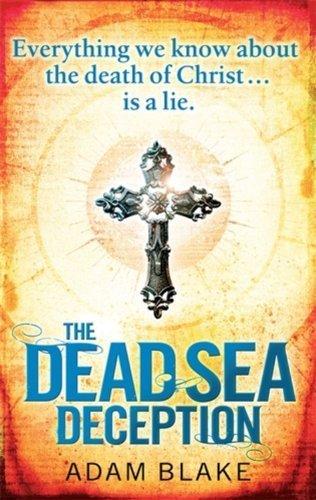 9781847444653: The Dead Sea Deception