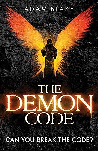 9781847444660: The Demon Code