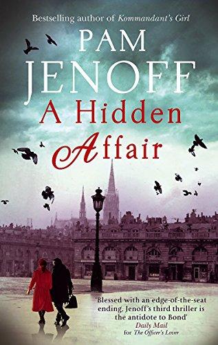 9781847444738: A Hidden Affair