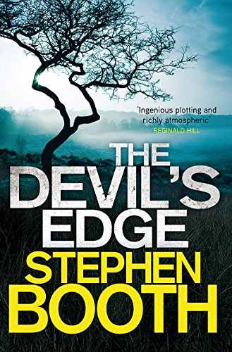 9781847444790: The Devil's Edge (Cooper and Fry)