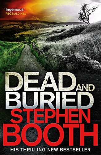9781847444813: Dead And Buried (Cooper and Fry)
