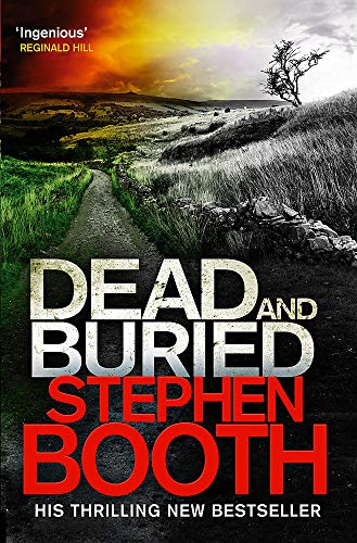 9781847444820: Dead And Buried (Cooper and Fry)