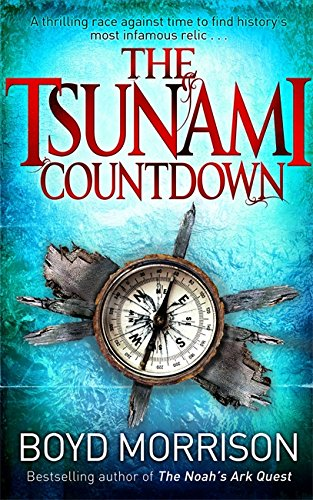 9781847444875: The Tsunami Countdown