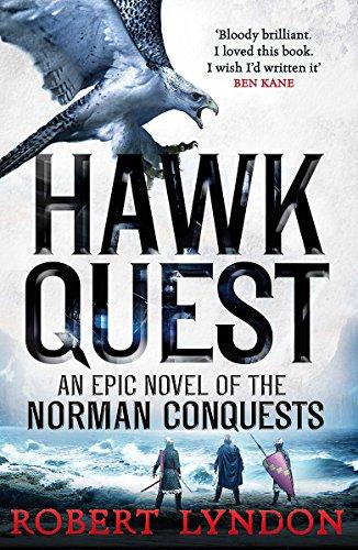 9781847444981: Hawk Quest