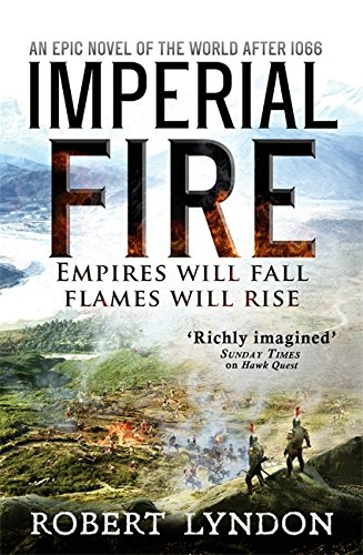 9781847445001: Imperial Fire
