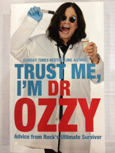 Trust Me, I'm Dr Ozzy: Sphere