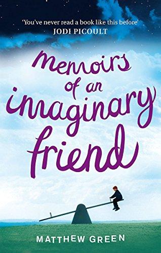 9781847445100: Memoirs of an Imaginary Friend