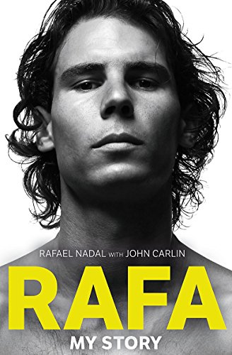 9781847445148: Rafa: My Story