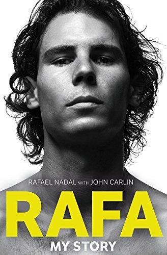 9781847445155: Rafa: My Story