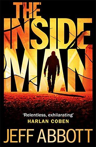 9781847445186: The Inside Man (Sam Capra)
