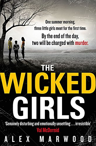 9781847445209: The Wicked Girls