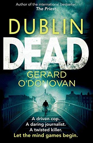9781847445308: Dublin Dead