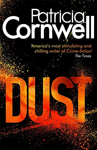 9781847445322: Dust (Scarpetta Novels)