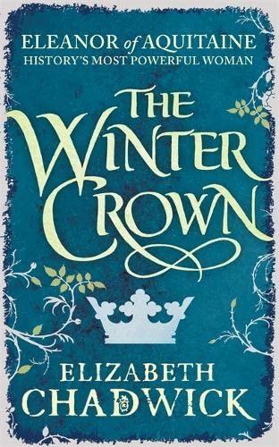 9781847445445: Winter Crown