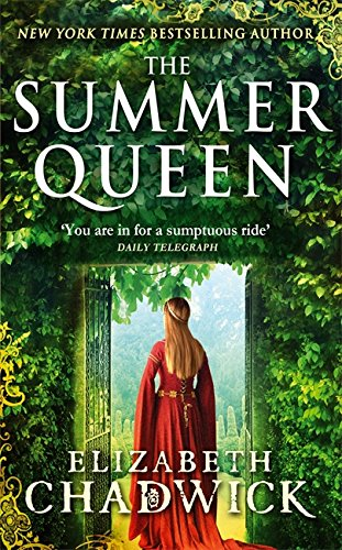 9781847445452: The Summer Queen (Eleanor of Aquitaine trilogy)
