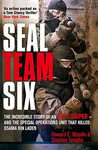 9781847445506: Seal Team Six: The incredible story of an elite sniper - and the special operations unit that killed Osama Bin Laden