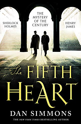 9781847445575: The Fifth Heart