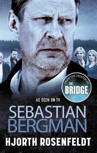 9781847445759: Sebastian Bergman