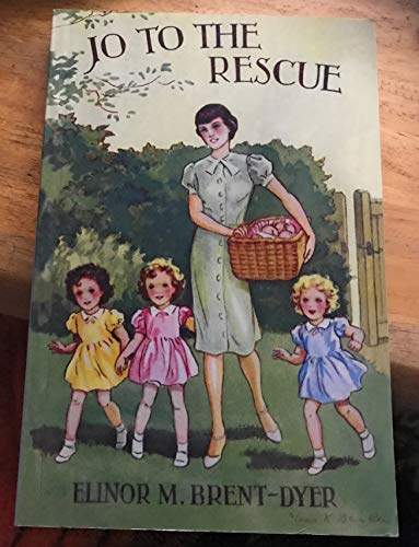 9781847450036: Jo to the Rescue (The Chalet School)