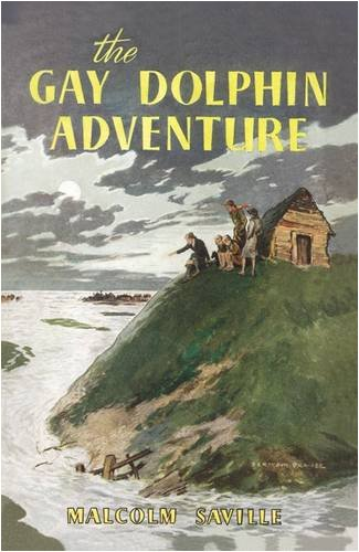 9781847450166: The Gay Dolphin Adventure (Lone Pine)