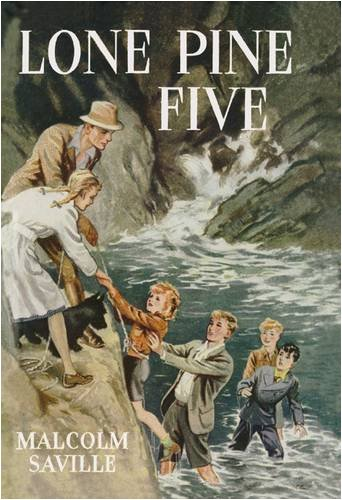 9781847450388: Lone Pine Five