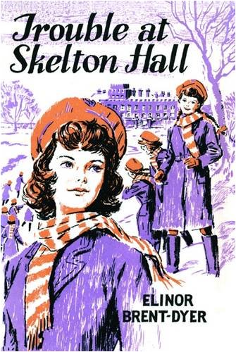 9781847450630: Trouble at Skelton Hall