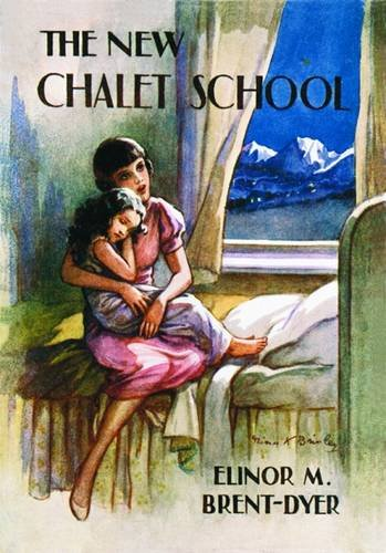 9781847450661: The New Chalet School : No.13