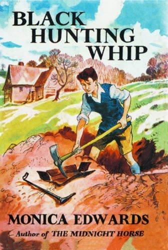 9781847451071: Black Hunting Whip