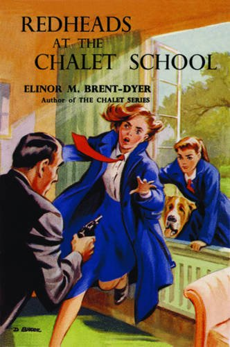 9781847451095: Redheads at the Chalet School