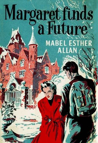 Margaret Finds a Future (1847451268) by Mabel Esther Allan