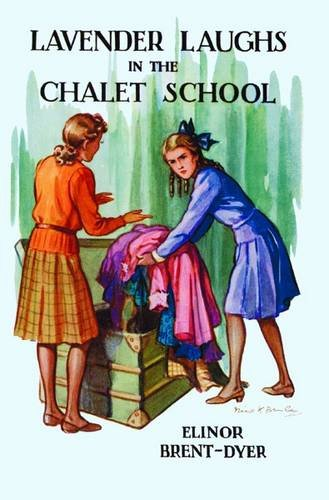 9781847451330: Lavender Laughs in the Chalet School